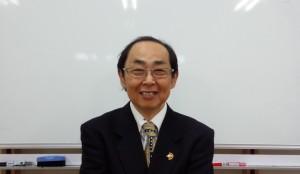 専任講師 東 泰仁